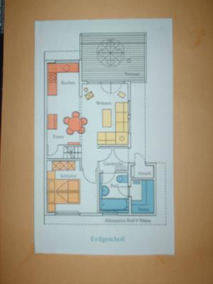Ferienhaus Das rote Wohlfühlhaus Fuchs mit Sauna u. Kaminofen, private Vermietung. (561328), Extertal, Teutoburger Wald, Nordrhein-Westfalen, Deutschland, Bild 50