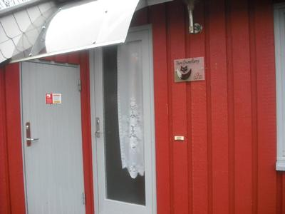 Ferienhaus Das rote Wohlfühlhaus Fuchs mit Sauna u. Kaminofen, private Vermietung. (561328), Extertal, Teutoburger Wald, Nordrhein-Westfalen, Deutschland, Bild 3