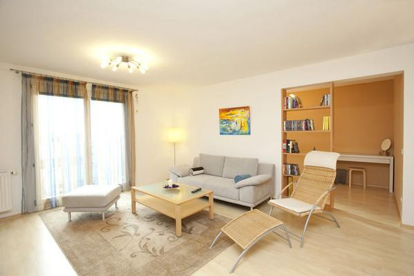 Holiday apartment City Apartment am Donaukanal (578472), Vienna, , Vienna, Austria, picture 4