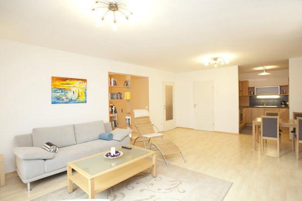 Appartement de vacances City Apartment am Donaukanal (578472), Vienne, , Vienne, Autriche, image 12