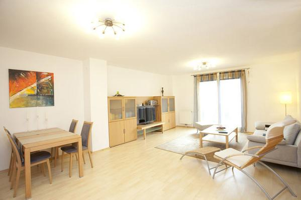 Holiday apartment City Apartment am Donaukanal (578472), Vienna, , Vienna, Austria, picture 2