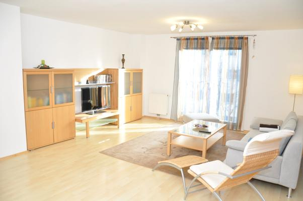 Appartement de vacances City Apartment am Donaukanal (578472), Vienne, , Vienne, Autriche, image 3