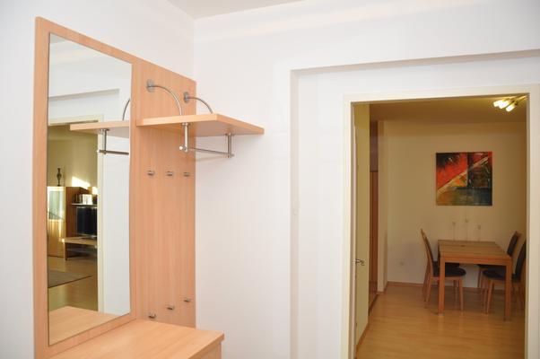 Appartement de vacances City Apartment am Donaukanal (578472), Vienne, , Vienne, Autriche, image 11