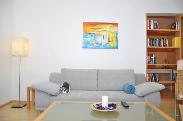 Holiday apartment City Apartment am Donaukanal (578472), Vienna, , Vienna, Austria, picture 1