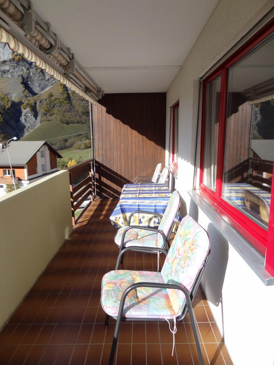 Ferienwohnung 2 1/2 Zimmer Familienwohnung (580225), Leukerbad, Leukerbad, Wallis, Schweiz, Bild 2