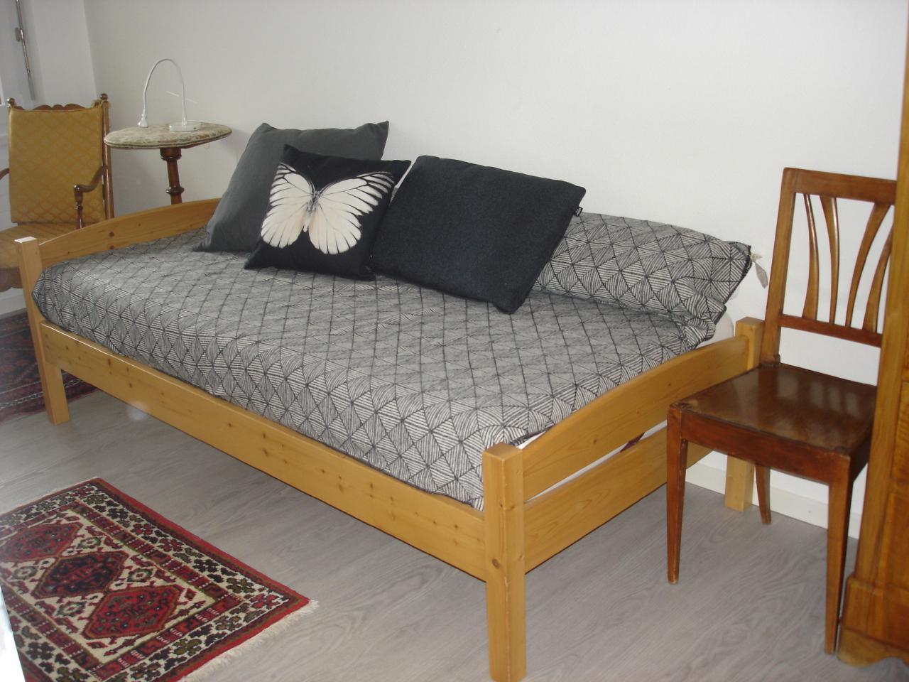 Ferienwohnung 2 1/2 Zimmer Familienwohnung (580225), Leukerbad, Leukerbad, Wallis, Schweiz, Bild 11
