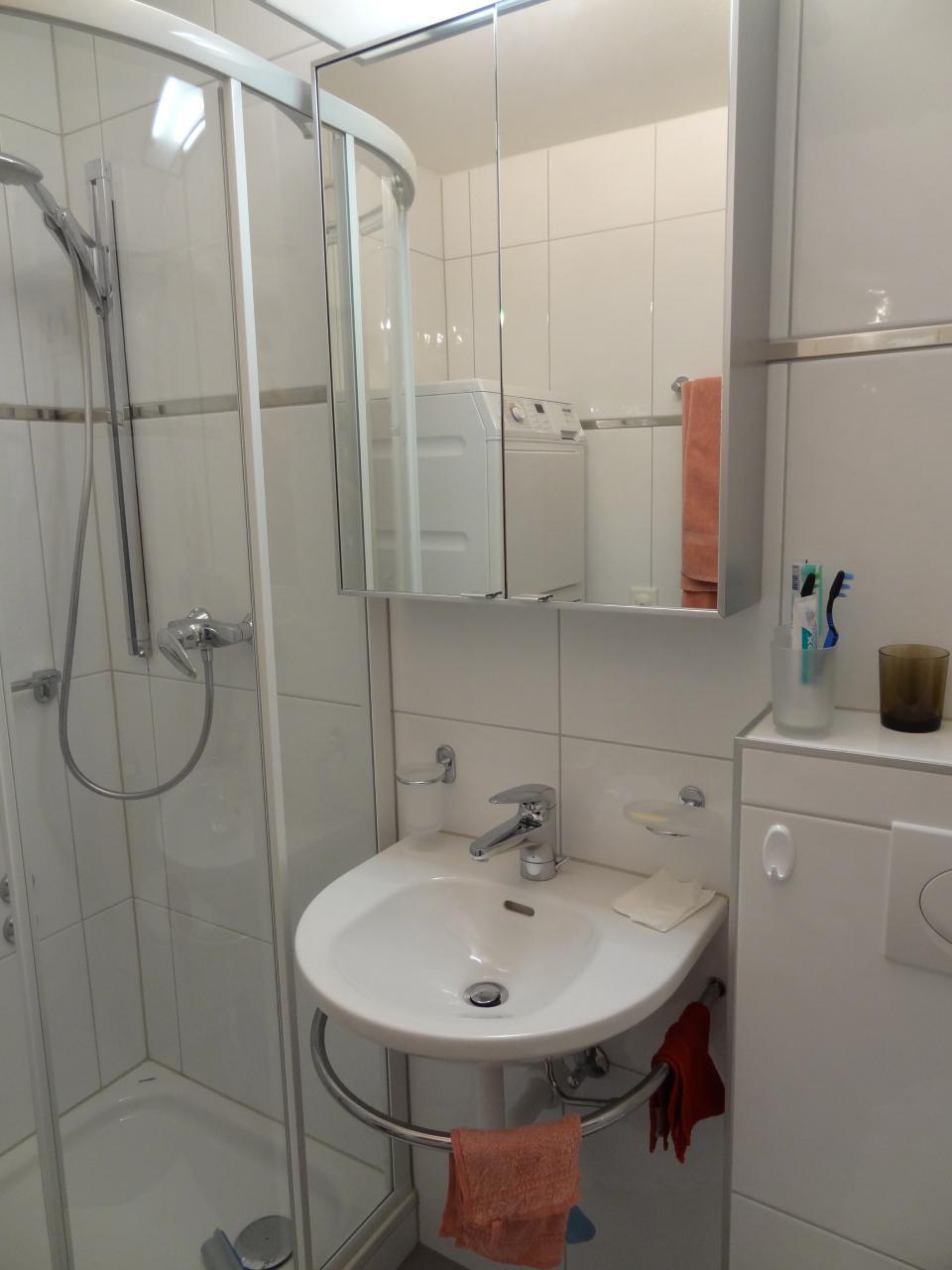 Ferienwohnung 2 1/2 Zimmer Familienwohnung (580225), Leukerbad, Leukerbad, Wallis, Schweiz, Bild 15