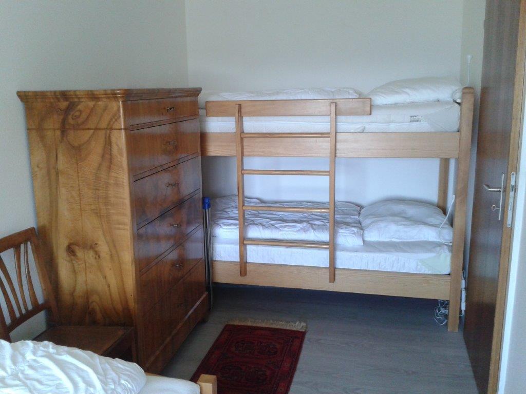 Ferienwohnung 2 1/2 Zimmer Familienwohnung (580225), Leukerbad, Leukerbad, Wallis, Schweiz, Bild 12