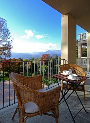 Holiday apartment GROLLA GIARDINO (586779), Ameno, Lake Orta, Piedmont, Italy, picture 7