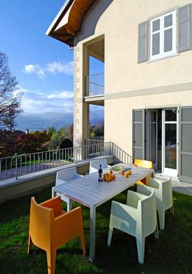 Holiday apartment GROLLA GIARDINO (586779), Ameno, Lake Orta, Piedmont, Italy, picture 9