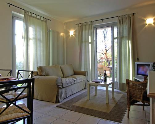Holiday apartment GROLLA GIARDINO (586779), Ameno, Lake Orta, Piedmont, Italy, picture 2
