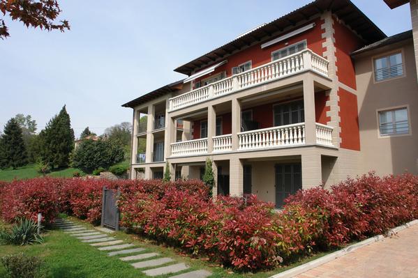 Holiday apartment GROLLA GIARDINO (586779), Ameno, Lake Orta, Piedmont, Italy, picture 3