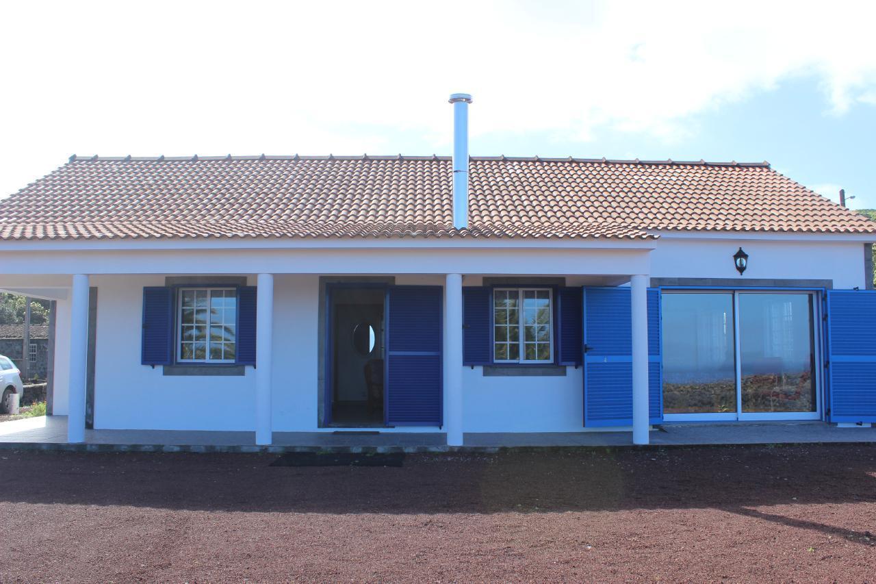 Ferienhaus Casa Águia (586785), Ribeirinha, Pico, Azoren, Portugal, Bild 7