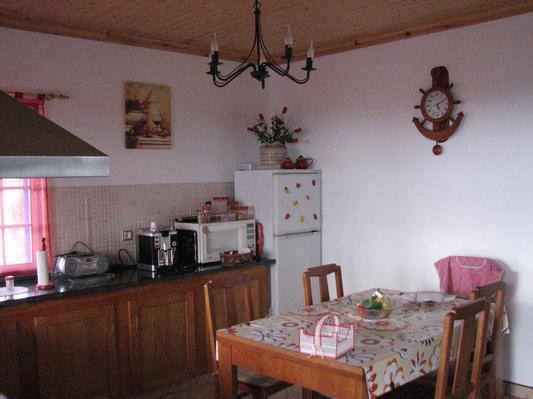 Ferienhaus Casa Águia (586785), Ribeirinha, Pico, Azoren, Portugal, Bild 10