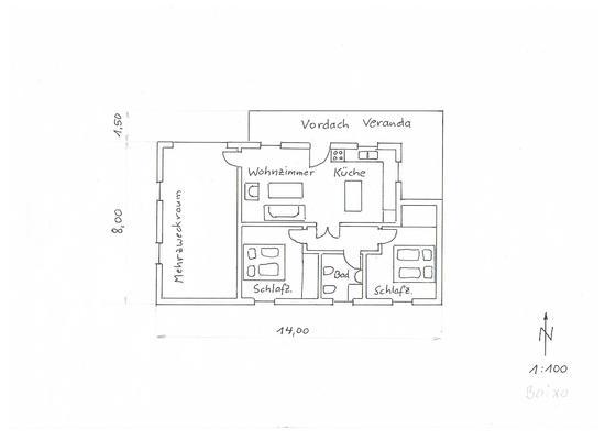Ferienhaus Casa Águia (586785), Ribeirinha, Pico, Azoren, Portugal, Bild 9