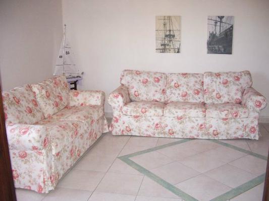 Holiday apartment Villa Arancio Vierzimmer Appartement (586895), Cala Liberotto, Nuoro, Sardinia, Italy, picture 2