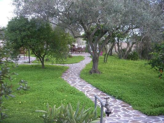 Holiday apartment Villa Arancio Vierzimmer Appartement (586895), Cala Liberotto, Nuoro, Sardinia, Italy, picture 3