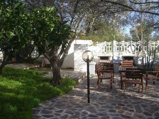 Holiday apartment Villa Arancio Vierzimmer Appartement (586895), Cala Liberotto, Nuoro, Sardinia, Italy, picture 4