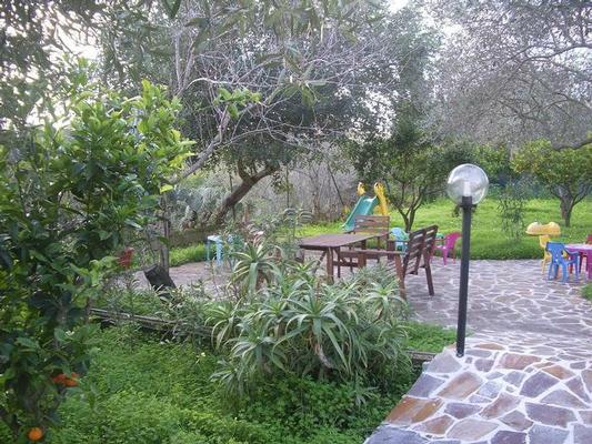 Holiday apartment Villa Arancio Vierzimmer Appartement (586895), Cala Liberotto, Nuoro, Sardinia, Italy, picture 5