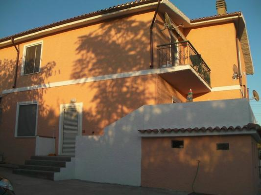 Holiday apartment Villa Arancio Vierzimmer Appartement (586895), Cala Liberotto, Nuoro, Sardinia, Italy, picture 8