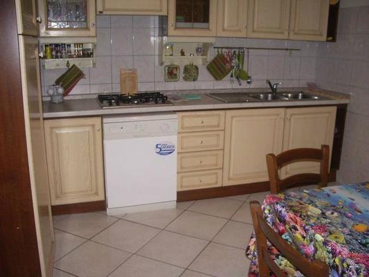 Holiday apartment Villa Arancio Vierzimmer Appartement (586895), Cala Liberotto, Nuoro, Sardinia, Italy, picture 9