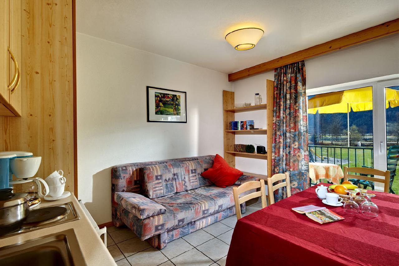 Appartement de vacances Studio (590763), Uttendorf, Pinzgau, Salzbourg, Autriche, image 10