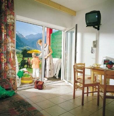 Appartement de vacances Studio (590763), Uttendorf, Pinzgau, Salzbourg, Autriche, image 3
