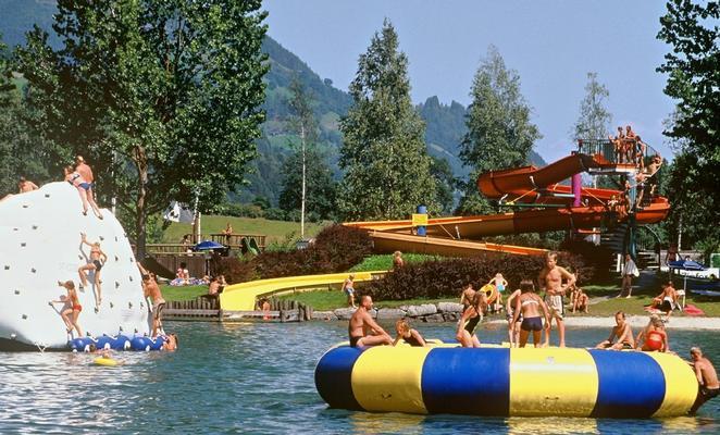 Appartement de vacances Studio (590763), Uttendorf, Pinzgau, Salzbourg, Autriche, image 6