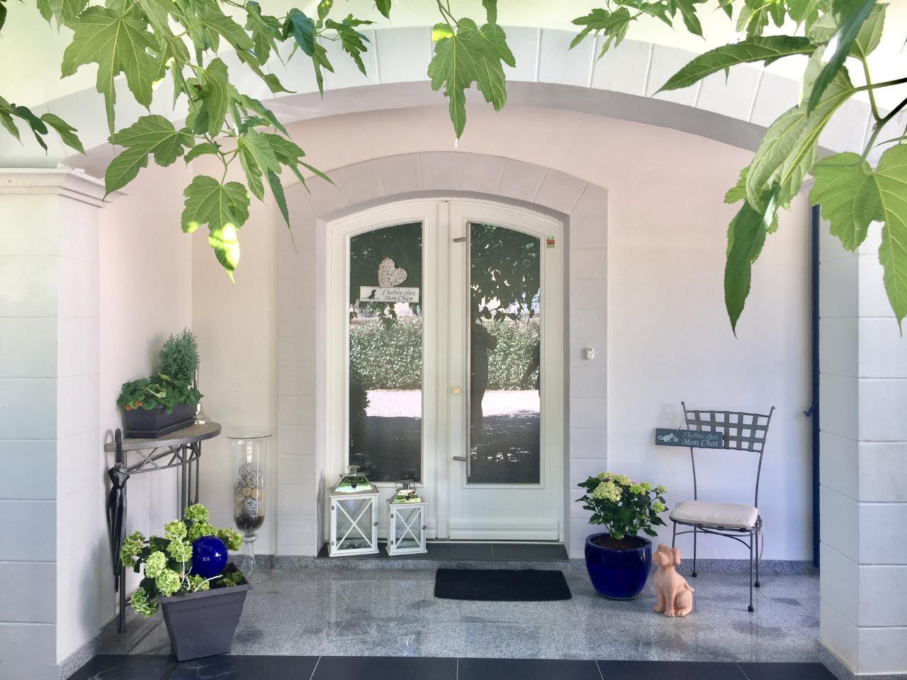 Ferienhaus Villa BARBAROUX / Provence (590853), Cabasse, Var, Provence - Alpen - Côte d'Azur, Frankreich, Bild 7