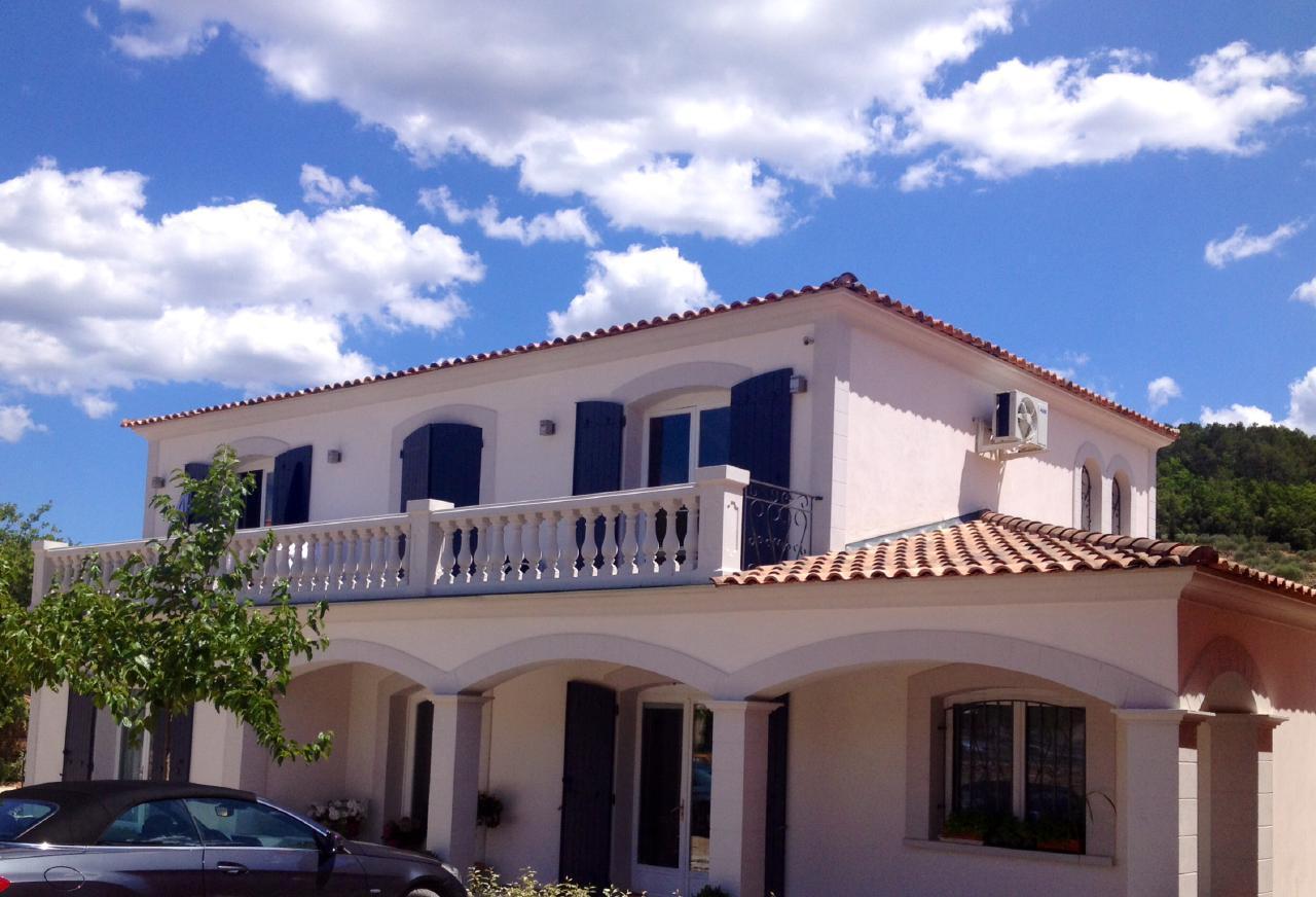 Ferienhaus Villa BARBAROUX / Provence (590853), Cabasse, Var, Provence - Alpen - Côte d'Azur, Frankreich, Bild 1