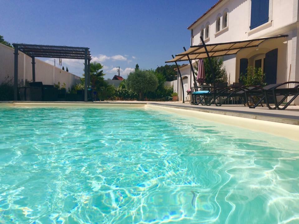Ferienhaus Villa BARBAROUX / Provence (590853), Cabasse, Var, Provence - Alpen - Côte d'Azur, Frankreich, Bild 6