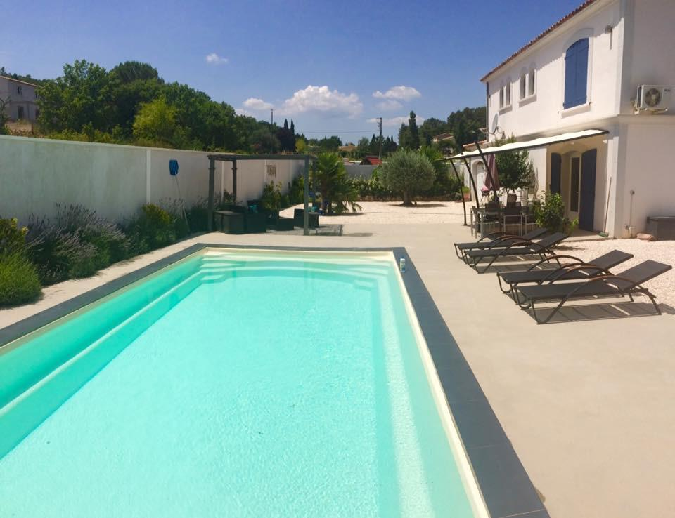 Ferienhaus Villa BARBAROUX / Provence (590853), Cabasse, Var, Provence - Alpen - Côte d'Azur, Frankreich, Bild 9