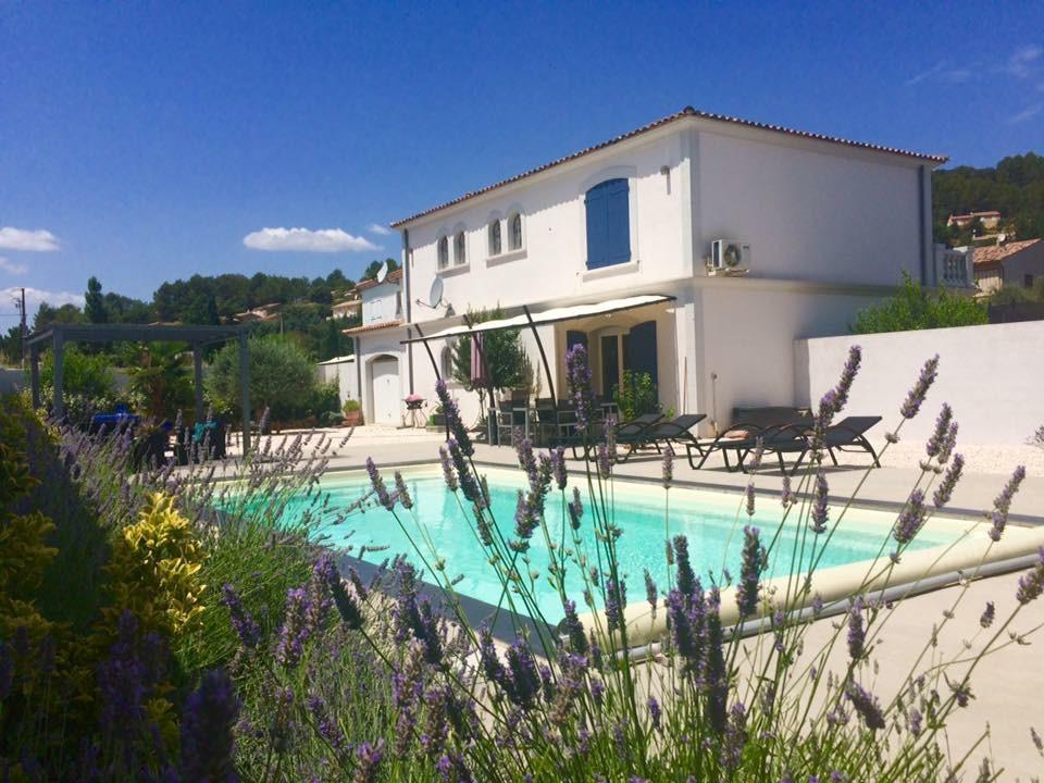 Ferienhaus Villa BARBAROUX / Provence (590853), Cabasse, Var, Provence - Alpen - Côte d'Azur, Frankreich, Bild 8