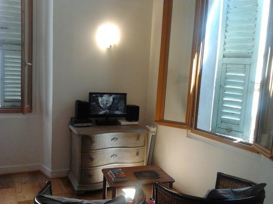Ferienwohnung Hauptstandort-romantisches modernes Studio in altem historischem Nizza (591101), Nice, Côte d'Azur, Provence - Alpen - Côte d'Azur, Frankreich, Bild 6