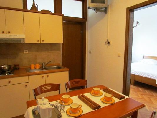 Ferienwohnung vila ANA 1 (591110), Makarska, , Dalmatien, Kroatien, Bild 8
