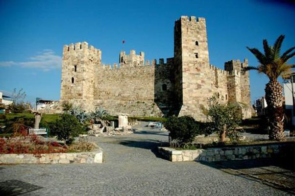 Ferienwohnung Ferienwohnug (594835), Candarli, , Ägäisregion, Türkei, Bild 12