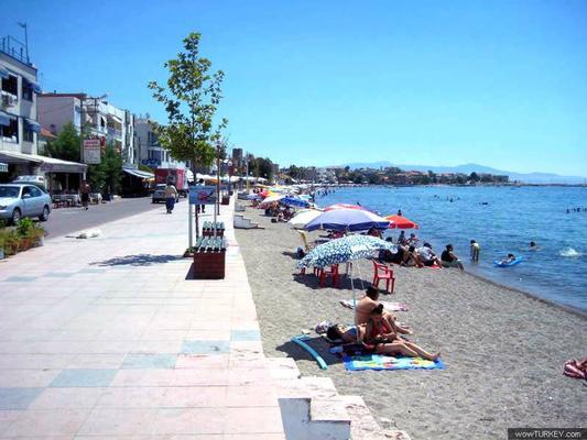 Ferienwohnung Ferienwohnug (594835), Candarli, , Ägäisregion, Türkei, Bild 14
