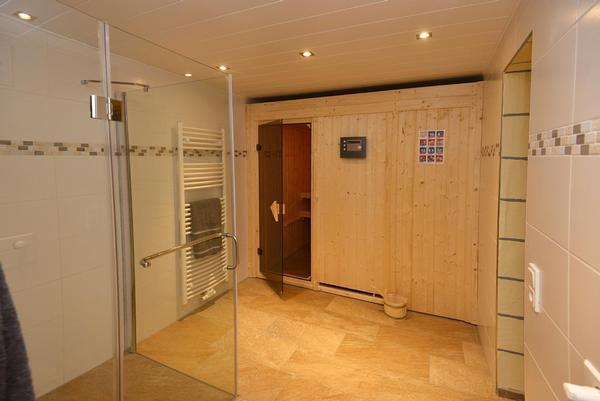 ferienhaus zum brockenb cker im oberharz mit au enpool und sauna harz sachsen anhalt. Black Bedroom Furniture Sets. Home Design Ideas