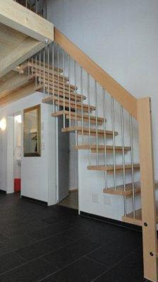 Appartement de vacances Lenzerheide (Vazerol) 3.5 Zimmer // NEU mit CHEMINÉE (595486), Brienz/Brinzauls GR, Lenzerheide - Valbella, Grisons, Suisse, image 6