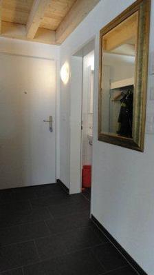 Appartement de vacances Lenzerheide (Vazerol) 3.5 Zimmer // NEU mit CHEMINÉE (595486), Brienz/Brinzauls GR, Lenzerheide - Valbella, Grisons, Suisse, image 7