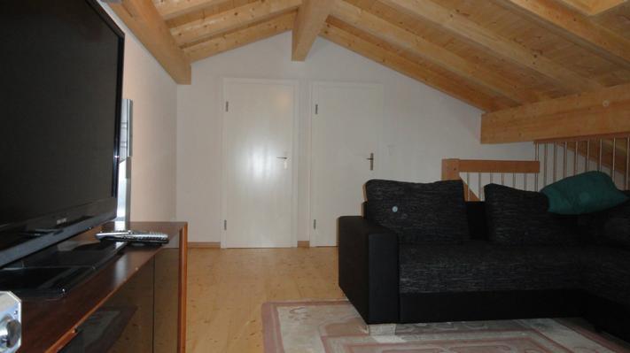 Appartement de vacances Lenzerheide (Vazerol) 3.5 Zimmer // NEU mit CHEMINÉE (595486), Brienz/Brinzauls GR, Lenzerheide - Valbella, Grisons, Suisse, image 4