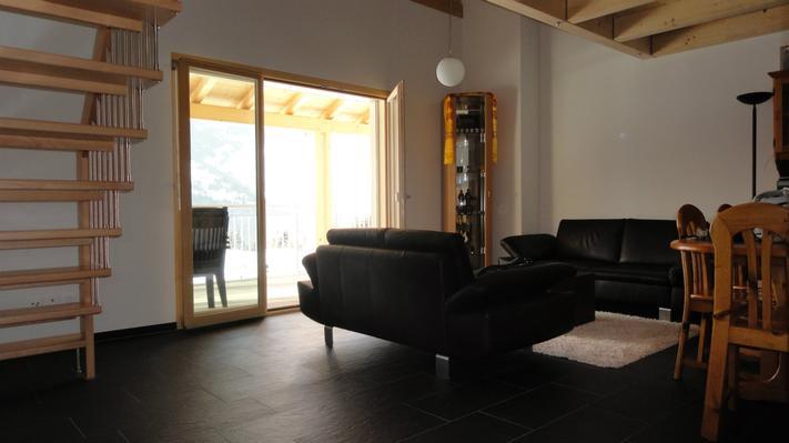 Appartement de vacances Lenzerheide (Vazerol) 3.5 Zimmer // NEU mit CHEMINÉE (595486), Brienz/Brinzauls GR, Lenzerheide - Valbella, Grisons, Suisse, image 2