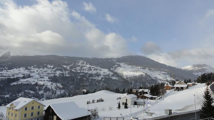 Appartement de vacances Lenzerheide (Vazerol) 3.5 Zimmer // NEU mit CHEMINÉE (595486), Brienz/Brinzauls GR, Lenzerheide - Valbella, Grisons, Suisse, image 13