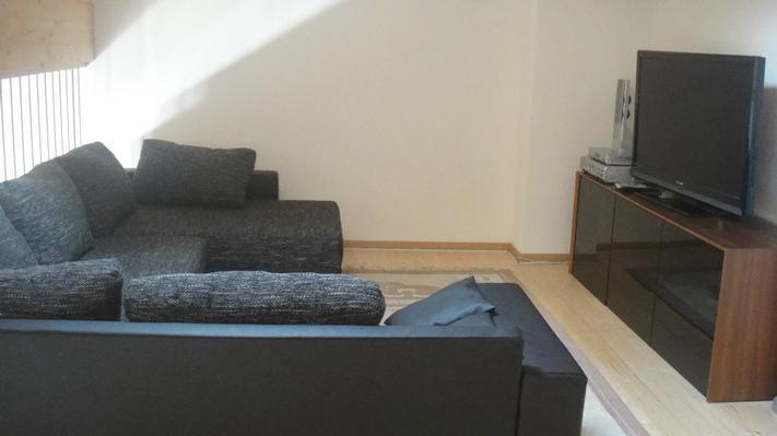 Appartement de vacances Lenzerheide (Vazerol) 3.5 Zimmer // NEU mit CHEMINÉE (595486), Brienz/Brinzauls GR, Lenzerheide - Valbella, Grisons, Suisse, image 5