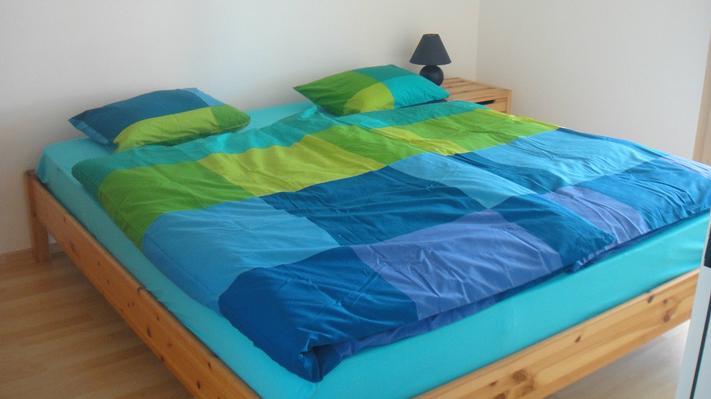 Appartement de vacances Lenzerheide (Vazerol) 3.5 Zimmer // NEU mit CHEMINÉE (595486), Brienz/Brinzauls GR, Lenzerheide - Valbella, Grisons, Suisse, image 10
