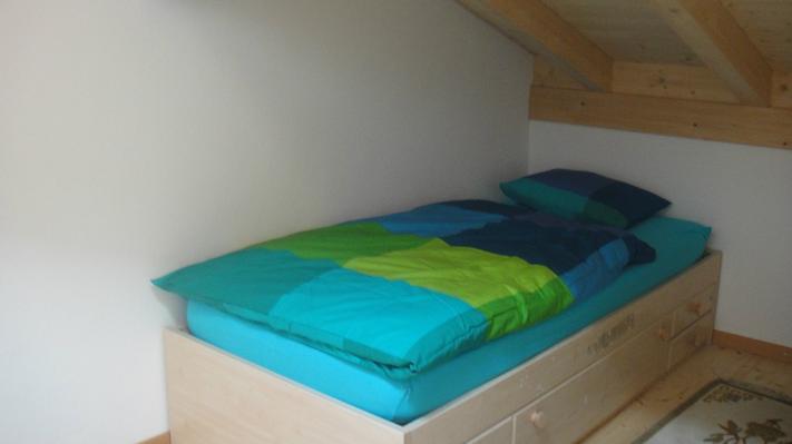 Appartement de vacances Lenzerheide (Vazerol) 3.5 Zimmer // NEU mit CHEMINÉE (595486), Brienz/Brinzauls GR, Lenzerheide - Valbella, Grisons, Suisse, image 11