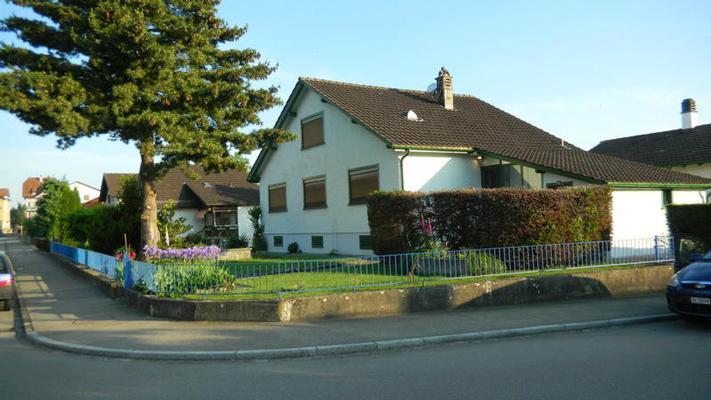 Haus Elbe