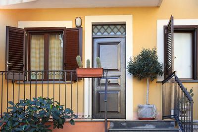 Holiday house Zwischen der Majestät Etna und den Prachtstücke des Jonio Meers, ist Casa Adriana einer id (597074), Acireale, Catania, Sicily, Italy, picture 6