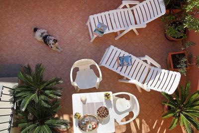Holiday house Zwischen der Majestät Etna und den Prachtstücke des Jonio Meers, ist Casa Adriana einer id (597074), Acireale, Catania, Sicily, Italy, picture 10