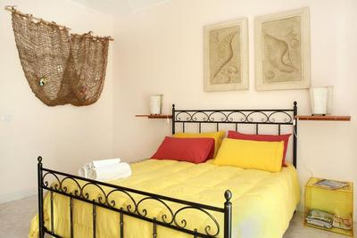 Holiday house Zwischen der Majestät Etna und den Prachtstücke des Jonio Meers, ist Casa Adriana einer id (597074), Acireale, Catania, Sicily, Italy, picture 3